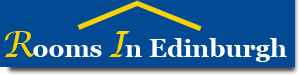 Rooms in Edinburgh Logo